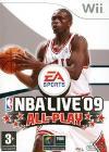 NBA Live 09 Oferta en Zavvi