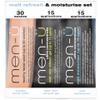 men-ü Matt Refresh Feuchtigkeitsset (3 x 15ml): Image 1