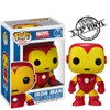 Marvel Iron Man Pop! Vinyl Figure: Image 1