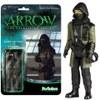 ReAction DC Comics Arrow Archer 3 3/4 Inch Action Figure: Image 1