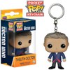 Doctor Who 12th Doctor Pocket Pop! Vinyl Figure Key Chain: Image 1