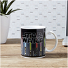 Star Wars Lightsaber Heat Change Mug: Image 1