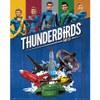 Thunderbirds Are Go - Mini Poster - 40 x 50cm: Image 1