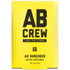 AB CREW Men's AB Shredder Supplement (60 Capsules): Image 2
