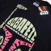 Star Wars Men's Boba Fett Head T-Shirt - Black: Image 2