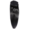 Beauty Works Volume Boost Hair Extensions - 1 Jet Set Black: Image 2