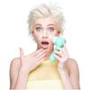 Magnitone London BareFaced Vibra-Sonic™ 敏感性肌肤清洁刷——崧蓝绿色: Image 5