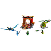 LEGO Juniors: Ninjago Lost Temple (10725): Image 2
