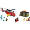 LEGO City: Fire Response Unit (60108): Image 2