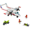 LEGO City: Ambulance Plane (60116): Image 2