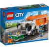 LEGO City: Garbage Truck (60118): Image 1