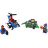LEGO DC Vs. Marvel Mighty Micros: Spider-Man Vs Green Goblin (76064): Image 3