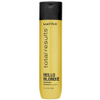 Matrix Total Results Hello Blondie Shampoo (300ml) and Conditioner (300ml): Image 2