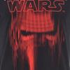 Star Wars Men's Kylo Ren Mask T-Shirt - Black: Image 4