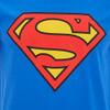 DC Comics Men's Superman Logo T-Shirt - Royal Blue: Image 5