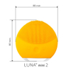 FOREO LUNA™ mini 2 - Sunflower Yellow: Image 3