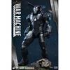 Hot Toys Iron Man 2 War Machine 1:6th Scale Figure: Image 2
