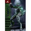 Hot Toys Marvel Iron Man 3 Party Protocol Iron Man Mark XXVI Gamma 1:6 Scale Figure: Image 2