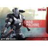 Hot Toys Marvel Captain America Civil War War Machine Mark III 12 Inch Figure: Image 11