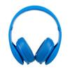 adidas Originals by Monster Headphones (3-Button Control Talk & Passive Noise Cancellation) - Blue: Image 4