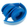 adidas Originals by Monster Headphones (3-Button Control Talk & Passive Noise Cancellation) - Blue: Image 5