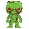 The Swamp Thing Flocked Pop! Vinyl Figure: Image 1