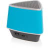 Mixx S1  Bluetooth Wireless Portable Speaker (Inc hands free conference calling) - Neon Blue: Image 2