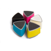 Mixx S1  Bluetooth Wireless Portable Speaker (Inc hands free conference calling) - Neon White: Image 4