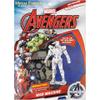 Marvel Avengers War Machine Metal Earth Construction Kit: Image 2