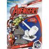 Marvel Avengers Mjolnir Metal Earth Construction Kit: Image 2