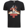 Rambo 3 Men's T-Shirt - Black: Image 1