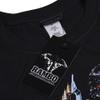 Rambo 3 Men's T-Shirt - Black: Image 2