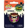 DC Comics Batman Classic 1966 Catwoman Pop! Pin: Image 1