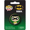 DC Comics Batman Robin Pop! Pin: Image 1