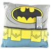 DC Comics Batman Cushion with Pockets: Image 1