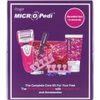 Emjoi MICRO Pedi Gift Set with Precision Kit: Image 3