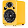 Steljes Audio NS3 Bluetooth Duo Speakers - Solar Yellow: Image 2