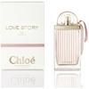 Chloé Love Story Eau de Toilette (75ml): Image 1