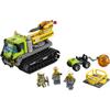 LEGO City: Volcano Crawler (60122): Image 2