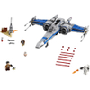 LEGO Star Wars: Resistance X-Wing Fighter (75149): Image 2