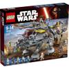 LEGO Star Wars: Captain Rex's AT-TE (75157): Image 1
