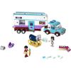 LEGO Friends: Horse Vet Trailer (41125): Image 2