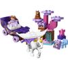 LEGO DUPLO: Sofia the First Magical Carriage (10822): Image 2