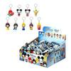 Disney 3-D Figural Foam Series 1 Key Chain: Image 1