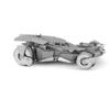 Batman Dawn of Justice Batmobile Metal Earth Construction Kit: Image 5