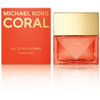 Michael Kors Coral Women Eau de Parfum 30ml: Image 1