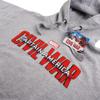 Marvel Men's Captain America Civil War Logo Hoody - Grey: Image 2