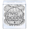 invisibobble Original Hair Tie (3 Pack) - Crystal Clear: Image 2