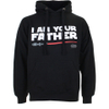 Star Wars Men's Father Sabre Hoody - Black: Image 1
