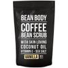 Exfoliante de Granos de Café deBean Body220 g - Vainilla: Image 1